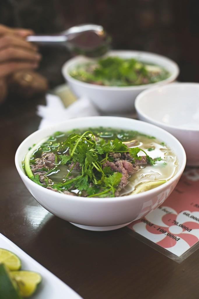 Hanoi- Pho