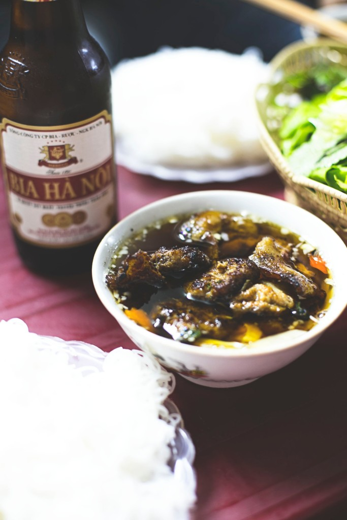 Hanoi- Porkbelly